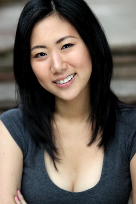 Lena Hwang's Headshot