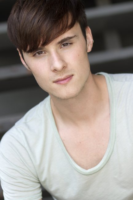 Michael Rose's Headshot