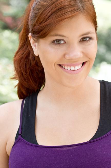 Amanda Laskin's Headshot