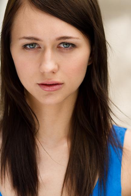 Ekaterina Kazarez's Headshot