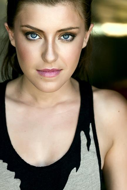 Giselle Vanderwiel's Headshots