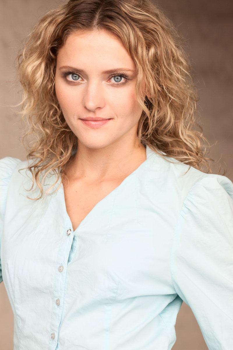 Yuliya Tremaskina's Headshot
