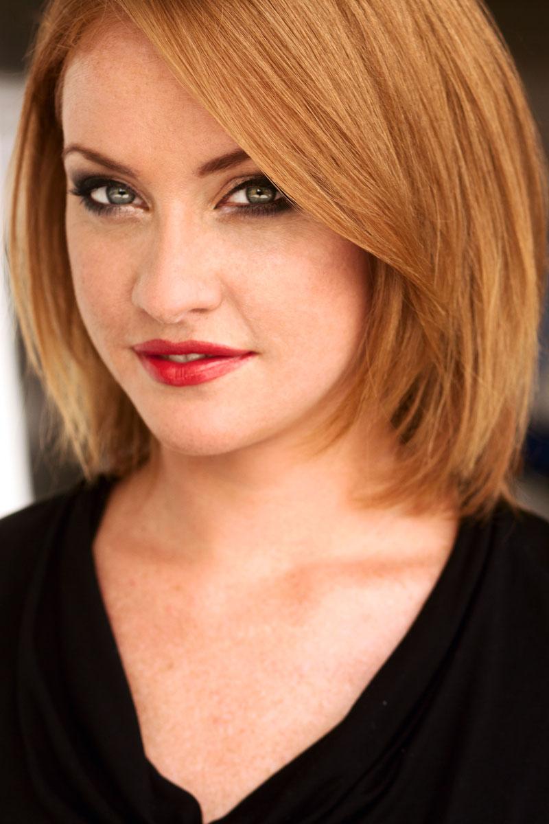 Chelsea Raye's Headshot