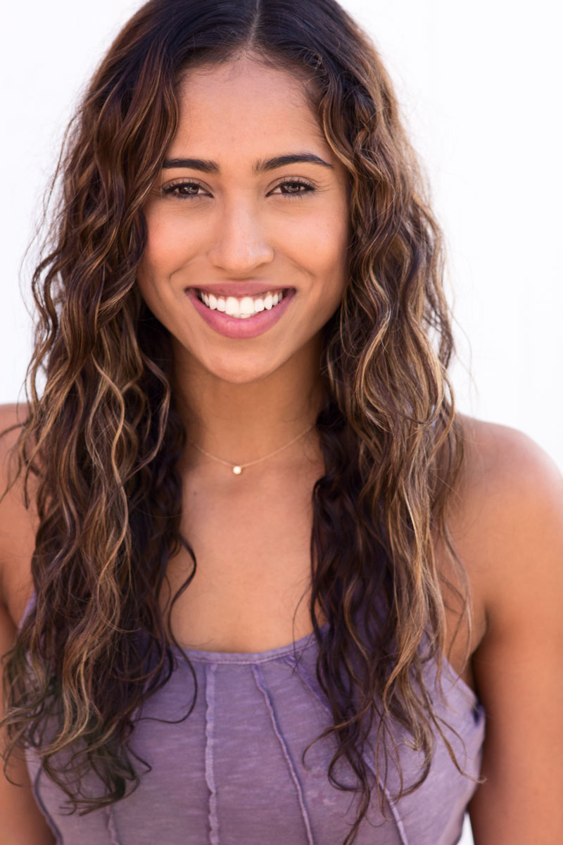Stephanie Rodriguez's Headshot