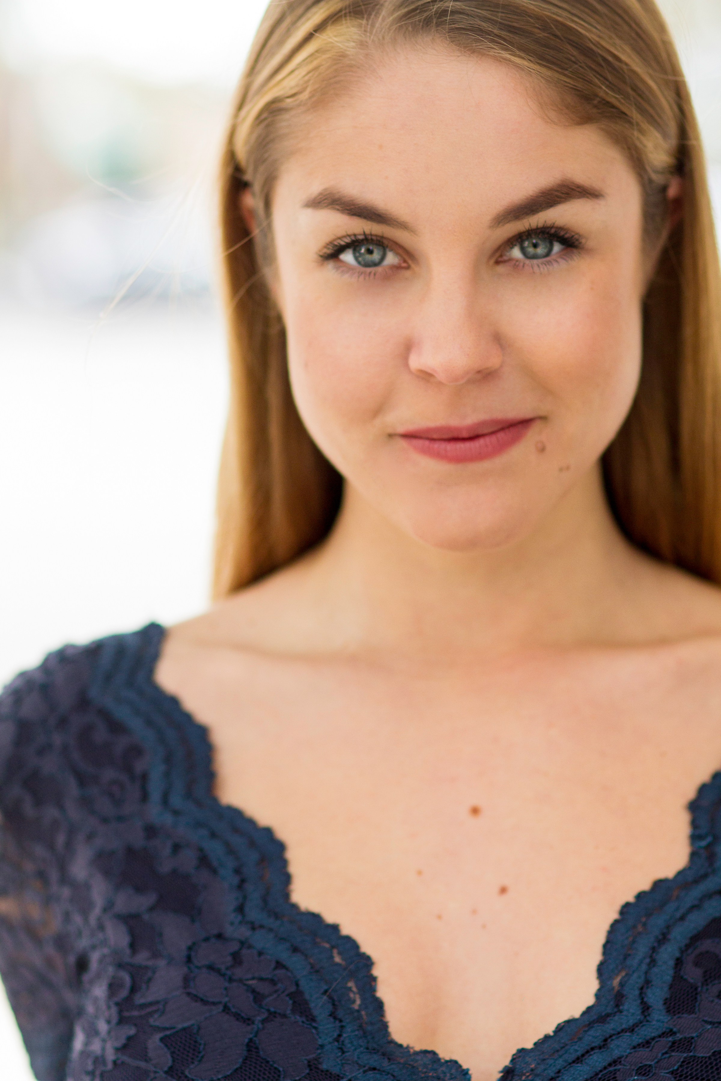 Brooke's Headshot
